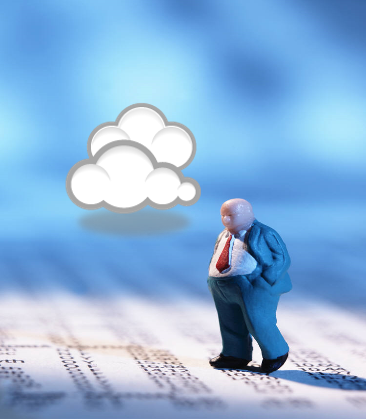 Financial and Business Advantages of Cloud Computing for Small Business